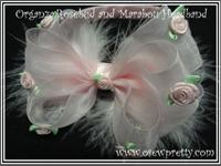SPECIAL OCCASIONS HAIR BOWS